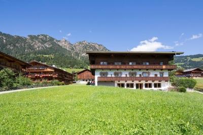 Haus Andreas Urlaub in Alpbach in Tirol