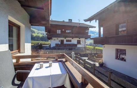 Haus Klara Urlaub im Alpbach Bischofer