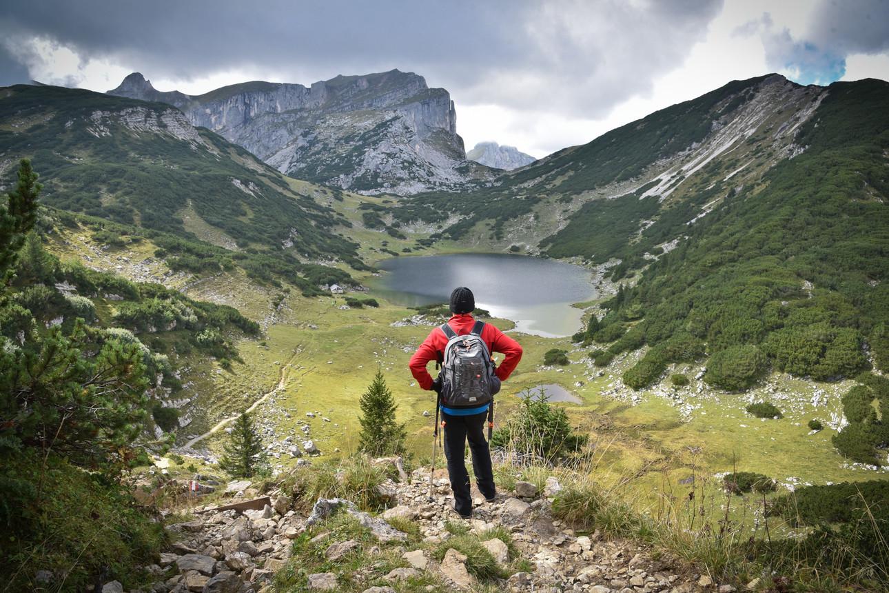 Sommerulaub in Alpbach im Alpbachtal in Tirol bei der Familie Bischofer